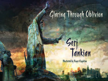 Glaring Through Oblivion av Serj Tankian (Innbundet)