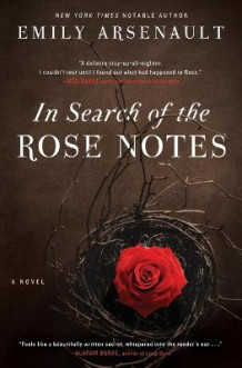 In Search of the Rose Notes av Emily Arsenault (Heftet)