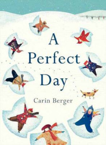 A Perfect Day av Carin Berger (Innbundet)