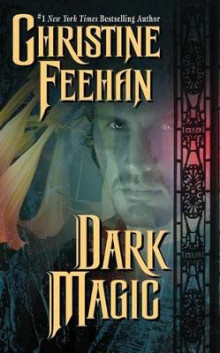 Dark Magic av Christine Feehan (Heftet)