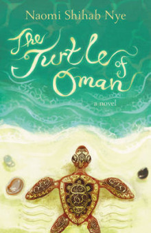 The Turtle of Oman av Naomi Shihab Nye (Heftet)