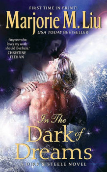 In the Dark of Dreams av Marjorie M. Liu (Heftet)