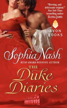 The Duke Diaries av Sophia Nash (Heftet)