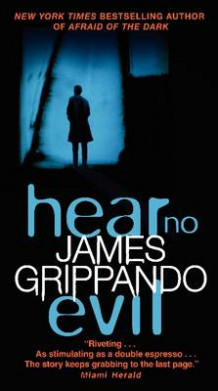 Hear No Evil av James Grippando (Heftet)