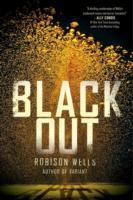 Blackout av Robison Wells (Heftet)