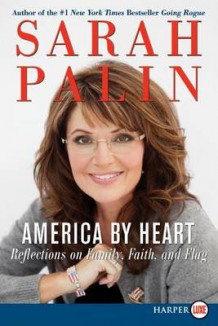 America by Heart LP av Sarah Palin (Heftet)