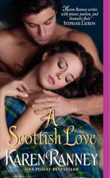 A Scottish Love av Karen Ranney (Heftet)