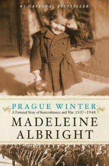 Prague Winter av Madeleine Albright (Heftet)