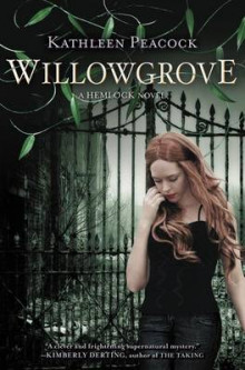 Willowgrove av Kathleen Peacock (Heftet)