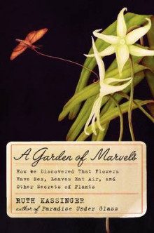 A Garden of Marvels av Ruth Kassinger (Heftet)