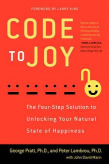 Code to Joy av George J. Pratt, Peter Lambrou og John David Mann (Heftet)