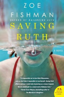 Saving Ruth av Zoe Fishman (Heftet)