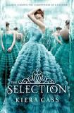 The selection av Kiera Cass (Heftet)