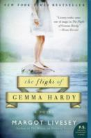 The Flight of Gemma Hardy av Margot Livesey (Heftet)