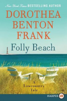 Folly Beach av Dorothea Benton Frank (Heftet)