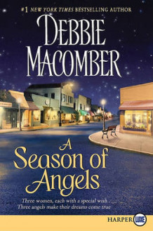 A Season of Angels av Debbie Macomber (Heftet)
