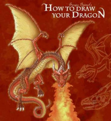 How to Draw Your Dragon av Sergio Guinot (Heftet)