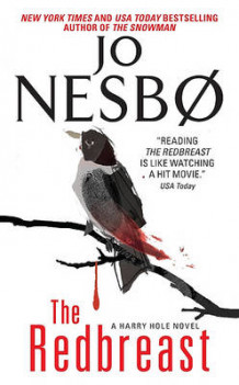 The Redbreast av Jo Nesbo (Heftet)
