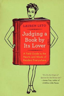 Judging a Book by Its Lover av Lauren Leto (Heftet)