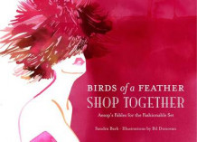Birds of a Feather Shop Together av Sandra Bark (Innbundet)
