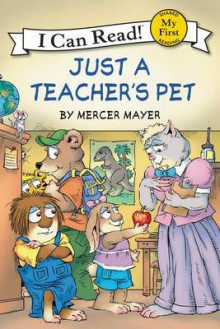Little Critter: Just a Teacher's Pet av Mercer Mayer (Innbundet)