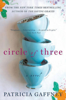 Circle of Three av Patricia Gaffney (Heftet)