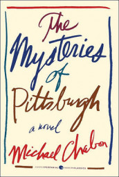 Mysteries of Pittsburgh av Michael Chabon (Heftet)