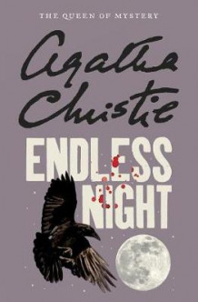 Endless Night av Agatha Christie (Heftet)