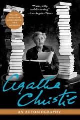 Omslag - Agatha Christie: An Autobiography