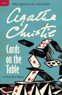 Cards on the Table av Agatha Christie (Heftet)