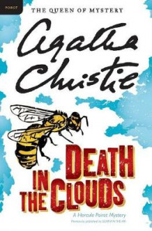 Death in the Clouds av Agatha Christie (Heftet)