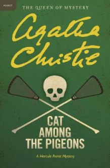 Cat Among the Pigeons av Agatha Christie (Heftet)