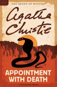 Appointment with Death av Agatha Christie (Heftet)
