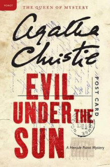Evil Under the Sun av Agatha Christie (Heftet)