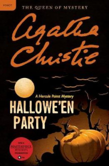 Hallowe'en Party av Agatha Christie (Heftet)