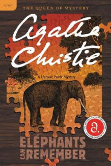 Elephants Can Remember av Agatha Christie (Heftet)