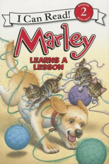 Marley Learns a Lesson av John Grogan (Heftet)