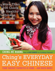 Ching's Everyday Easy Chinese av Ching-He Huang (Innbundet)