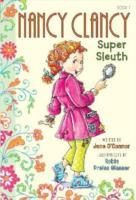 Fancy Nancy: Nancy Clancy, Super Sleuth av Jane O'Connor (Innbundet)