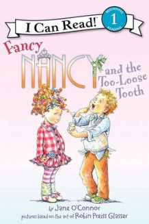 Fancy Nancy and the Too-loose Tooth av Jane O'Connor (Heftet)