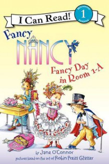 Fancy Day in Room 1-A av Jane O'Connor (Innbundet)