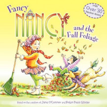 Fancy Nancy and the Fall Foliage av Jane O'Connor (Heftet)