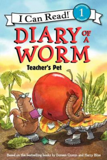 Diary of a Worm: Teacher's Pet av Doreen Cronin (Heftet)