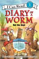 Diary of a Worm: Nat the Gnat av Doreen Cronin (Heftet)