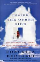 Inside the Other Side av Concetta Bertoldi (Heftet)