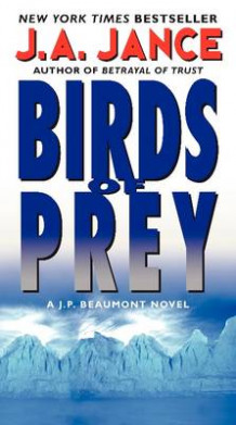 Birds of Prey av J. A. Jance (Heftet)