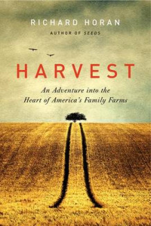 Harvest av Richard Horan (Heftet)