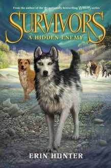 A Hidden Enemy av Erin Hunter (Innbundet)