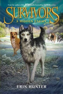A Hidden Enemy av Erin Hunter (Heftet)