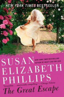 The Great Escape av Susan Elizabeth Phillips (Heftet)